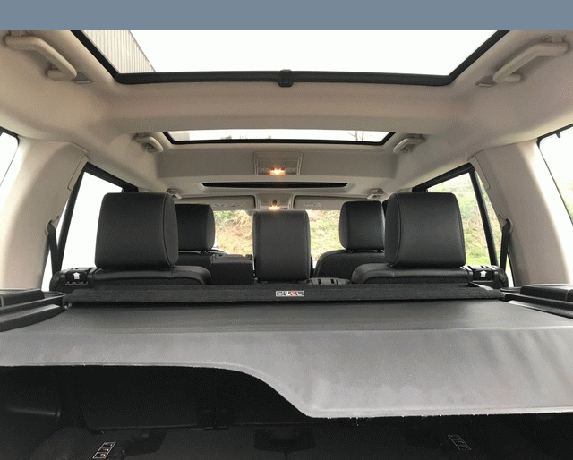 Land-Rover Land-Rover Discovery II 3.0 SDV6 180KW HSE Mark II