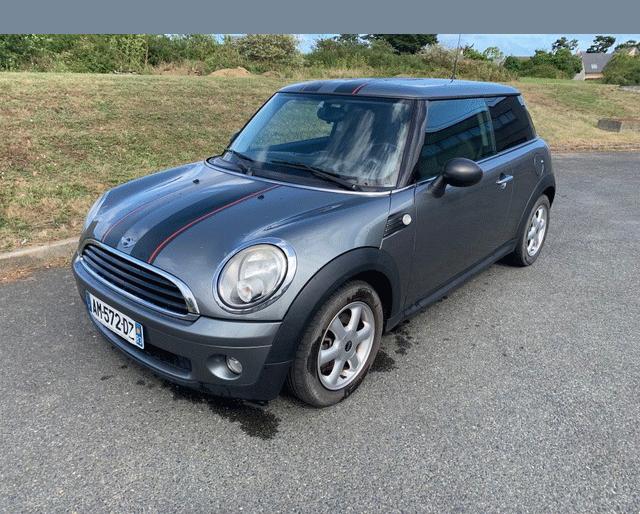Mini Mini Mini II (R56) One 75ch