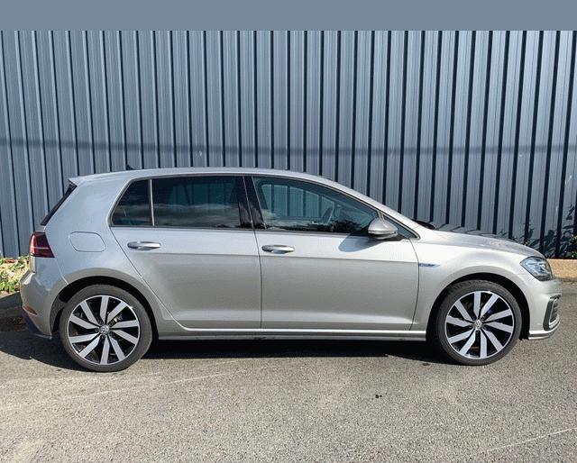 Volkswagen Volkswagen Golf VII 1.4 TSI 204ch GTE DSG7 5p
