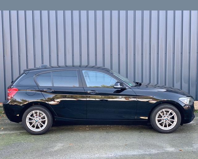 BMW BMW Série 1 II (F21/20) 116d 116ch Business 5p